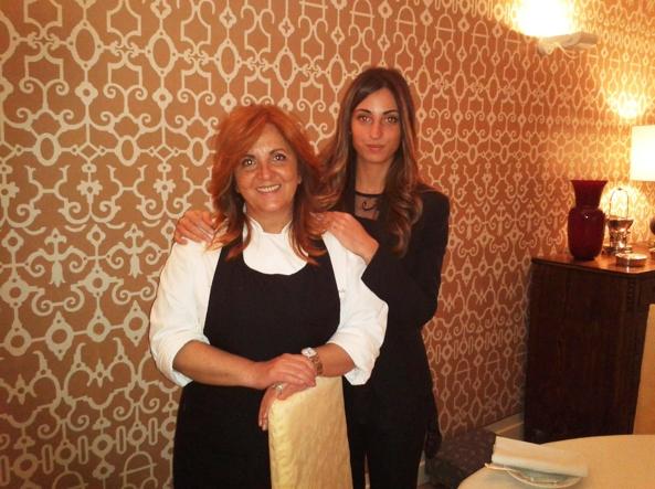 Manerba, alta cucina al femminile Il Capriccio festeggia mezzo ...