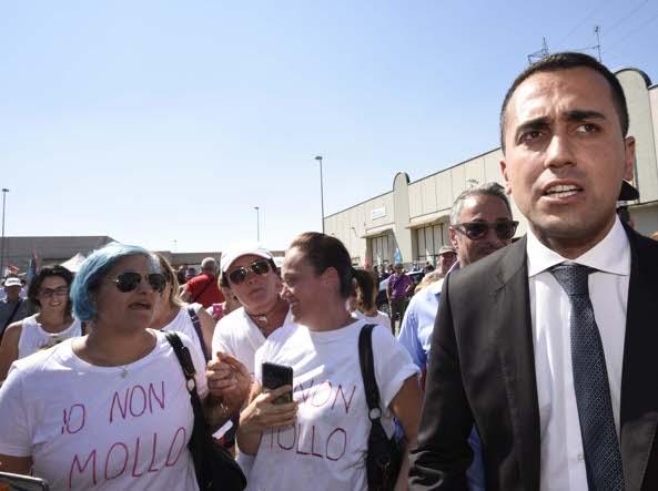 Medtronic-Invatec: sindacati e Aib contro la chiusura
