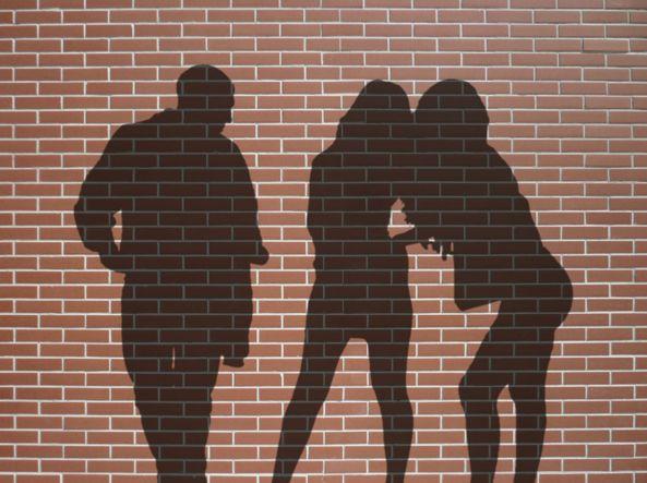 Dating ragazza passiva