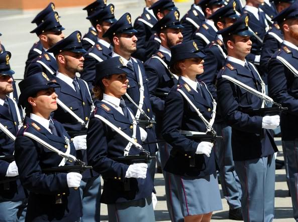 Polizia di Stato: a Brescia operazioni speciali contro il terrorismo ...