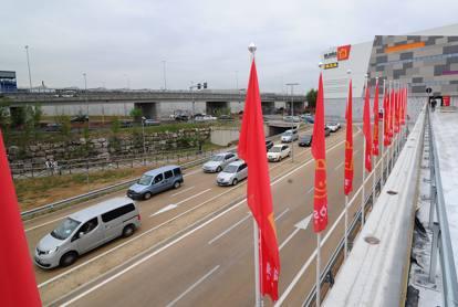 Ikea, Apre Elnòs Shopping: Il Primo Giorno Del Centro Commerciale