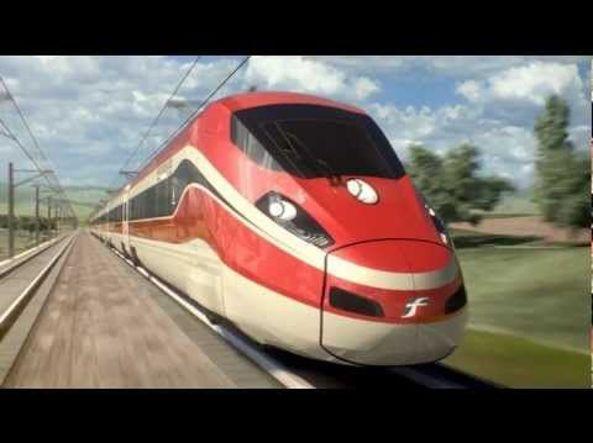Trenitalia: con il nuovo orario, Brescia-Roma andata e ...