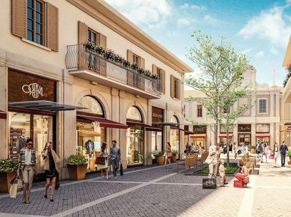 L\'Outlet Franciacorta si amplia con altri 30 negozi: ora sono 190 ...