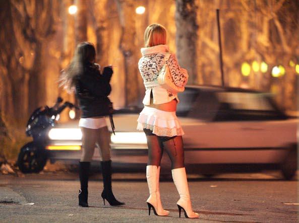 prostituzione catania corriere incontri milano
