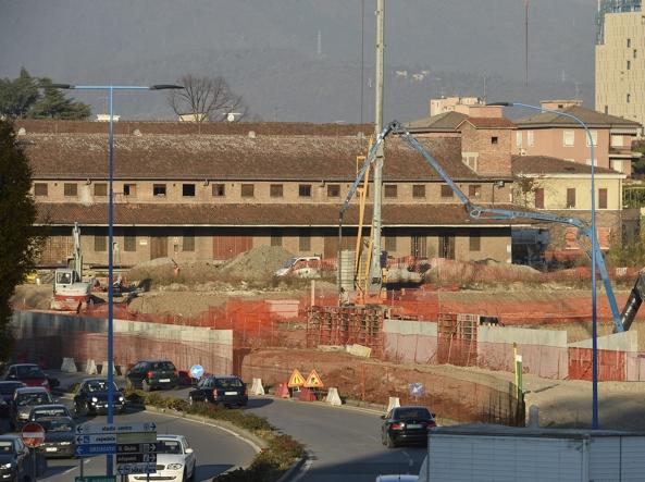 Brescia, stallo sul recupero delle Casere: congelato il ...