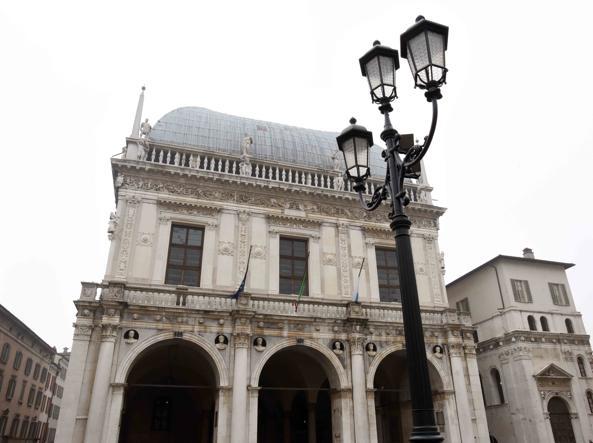 Ufficio Verde Pubblico Brescia : Brescia piace a tutta italia domande per posti da
