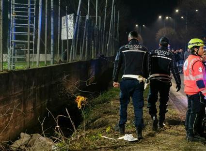 Investe e uccide il cognato in via della Maggia, fermato 28enne - Giornale di Brescia
