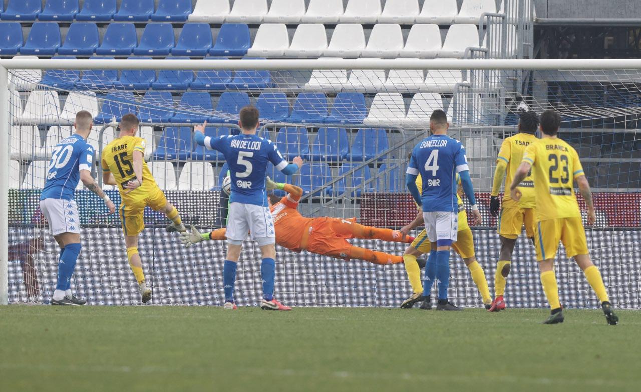 Il Brescia manda in fumo il vantaggio Contro il Cittadella finisce 3-3-  Corriere.it