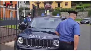 Laura Ziliani, le figlie Silvia e Paola arrestate con il fidanzato della maggiore: il video