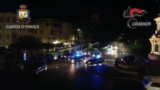 Brescia, progettavano omicidio per conto della 'ndrangheta: 5 arresti